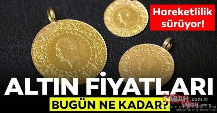 Son dakika haberi: Altın fiyatları ne kadar? 19 Kasım Bugün 22 ayar bilezik, yarım, tam, cumhuriyet, gram ve çeyrek altın fiyatları ne kadar oldu?