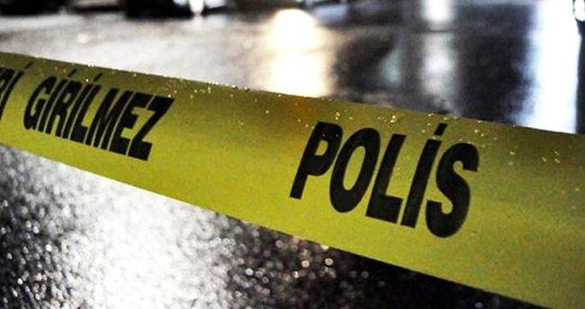 Manisa'da silahlı saldırı: 2 yaralı