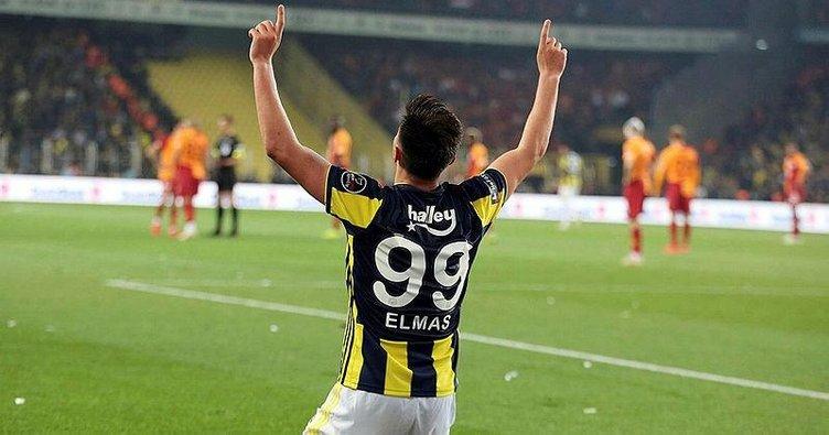 Fenerbahçe'den dev trransfer geliri: 5 futbolcudan 67 milyon Euro