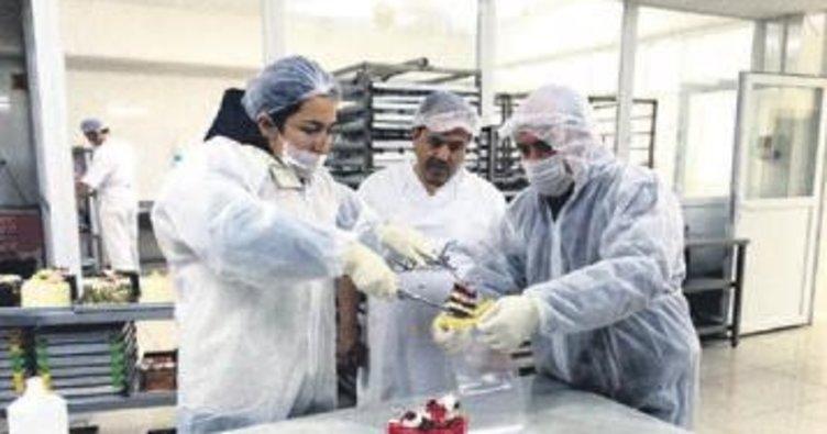 Gıda satıcılarına ramazan denetimi