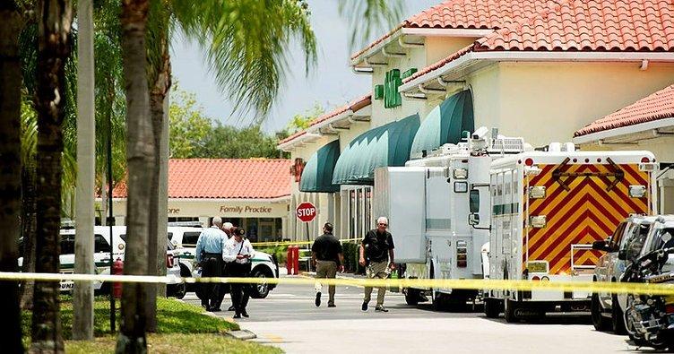 Florida'da silahlı saldırı! 3 kişi hayatını kaybetti