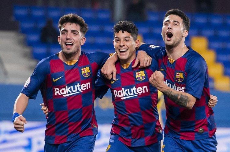 Altyapısı en iyi kulüpler açıklandı! Süper Lig...