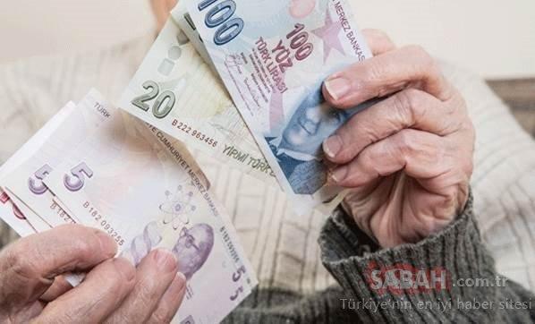 Son dakika haberi... Emeklinin alacağı Ocak zammı belli oldu! İşte en düşük emekli maaşı...