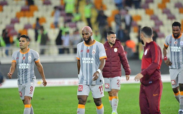 Erman Toroğlu Yeni Malatyaspor - Galatasaray maçını değerlendirdi