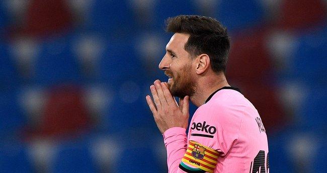 Lionel Messi ve Barcelona görüşmeleri çıkmaza girdi! O istek sonrası dünya yıldızı küplere bindi…