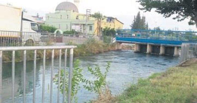 Melih ABİ: Kanal demiri kırılmış tehlike çok yakında