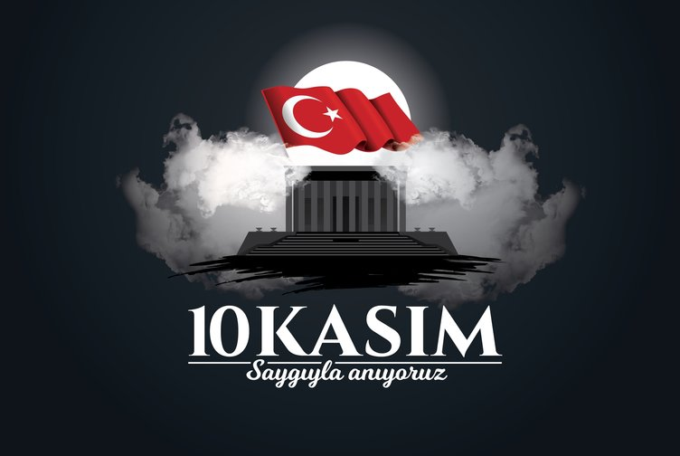 10 Kasım mesajları ve sözleri 2019! En güzel ve resimli 10 Kasım 2019 mesajları ve Atatürk sözleri burada!