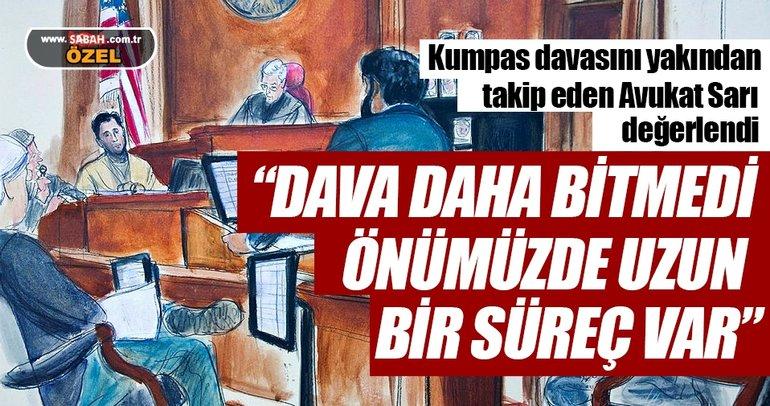 Avukat Mehmet Sarı: Dava bitmedi, önümüzde daha uzun bir süreç var
