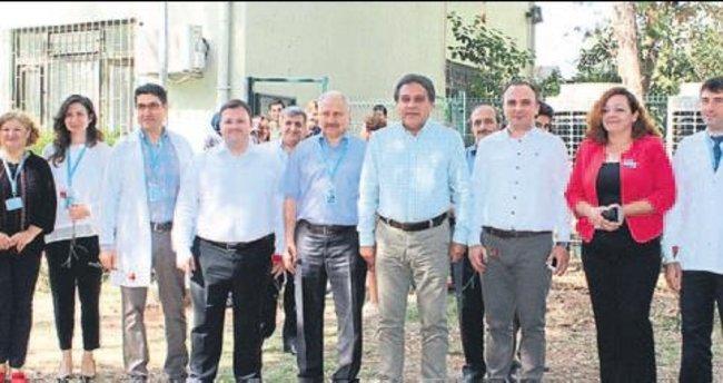Ruh Sağlığı Günü Antalya'da kutlandı