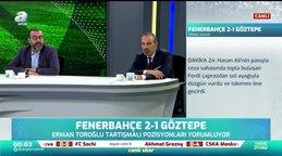 Fenerbahçe'nin yıldızı Ferdi Kadıoğlu'na tekmelik uyarısı