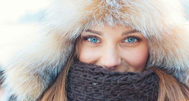 Vücudu ısıtıyor aynı zamanda soğuğa karşı koruyor