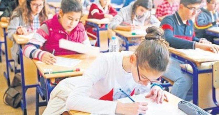Liselerde yüzde 100 doluluk