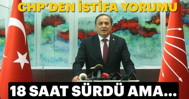 PM sonrası CHP'li Torun'dan açıklama