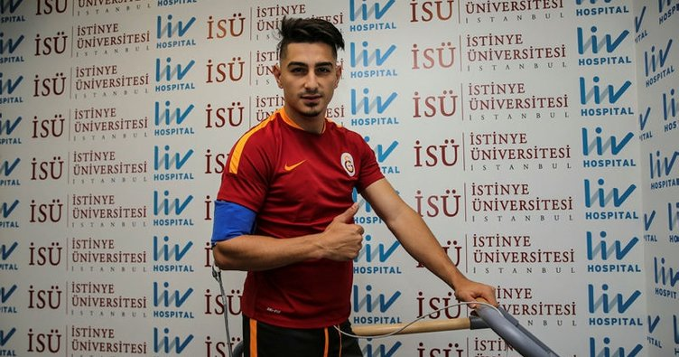 Yeni Malatyaspor, Koray Günter'i istiyor