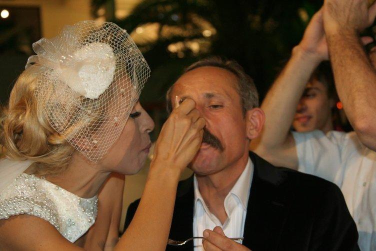 İşte  Zeynep Casalini'nin yasak aşkı!