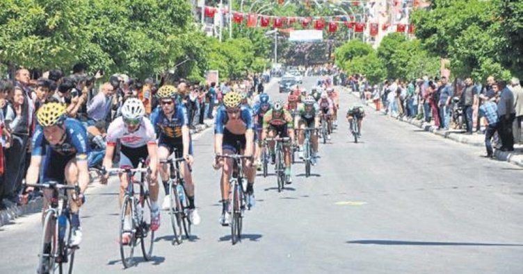 'Tour Of Mersin' heyecanı