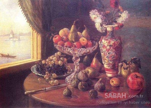 Türk resim sanatının öncü 5 kadın ressamı!