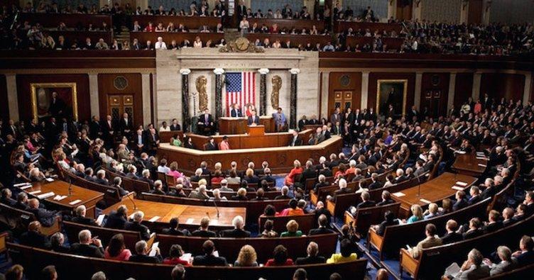 ABD Senatosu Yemen tasarısını kabul etti