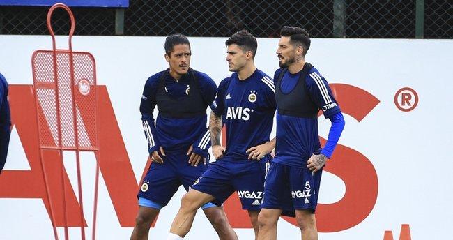 Fenerbahçe'de Frey'den sonra Lemos da gidiyor