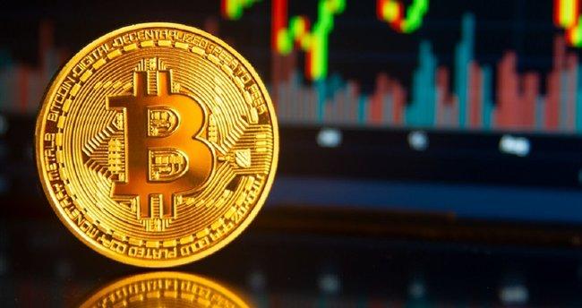 Bitcoin 9,200 doların üzerinde - Haberler Haberleri