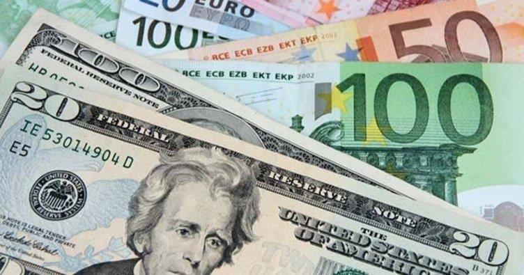 Dolar ve Euro bugün ne kadar? 27 Temmuz Cumartesi canlı dolar euro alış satış fiyatı burada!