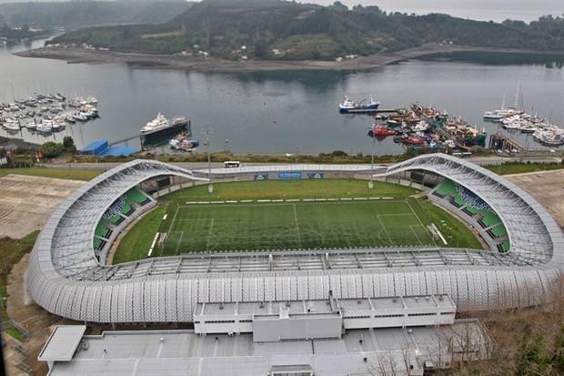 Dünyanın en ilginç stadyumları