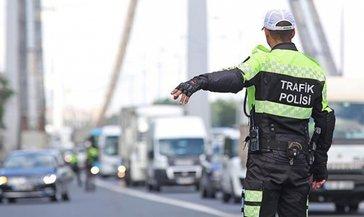Son dakika: İstanbul'da maraton nedeniyle kapalı olan yollar!