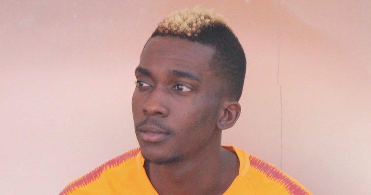 Henry Onyekuru neden Galatasaray'ı seçtiğini açıkladı