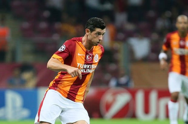 Galatasaray'da flaş ayrılık