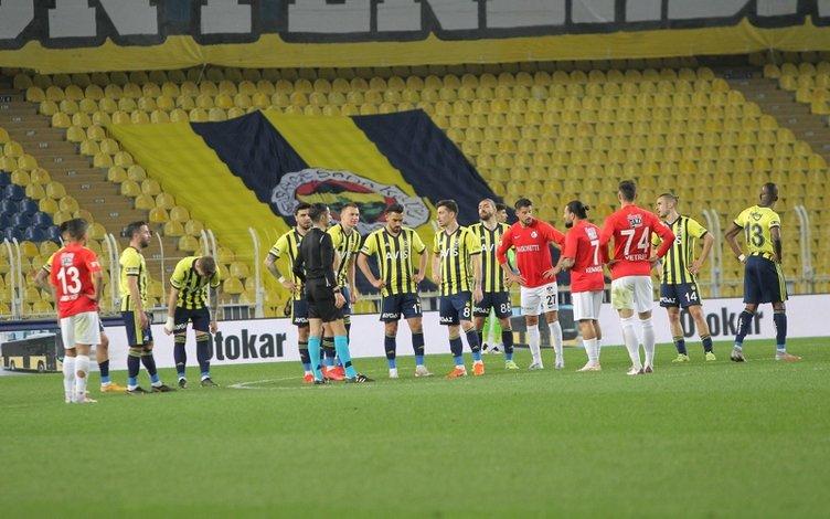 Son dakika: Fenerbahçe maçı sonrası Altay Bayındır'a şok sözler! 20 yaşındaki çocuk, arkadaşına...