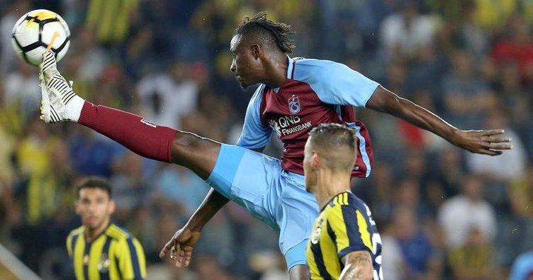 Yazarlar Fenerbahçe-Trabzonspor maçını yorumladı