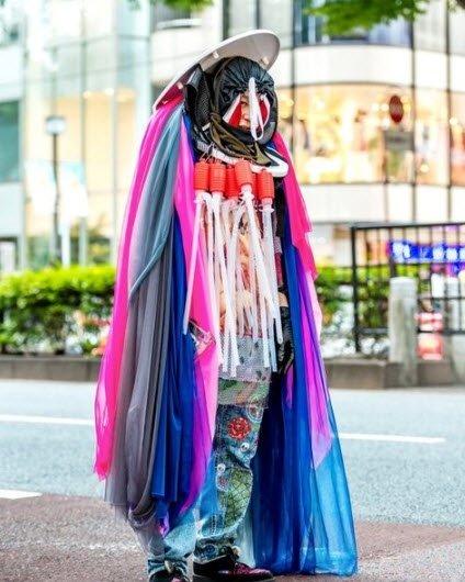 Sadece Japonya'da var! Bu görüntüler şaşırttı