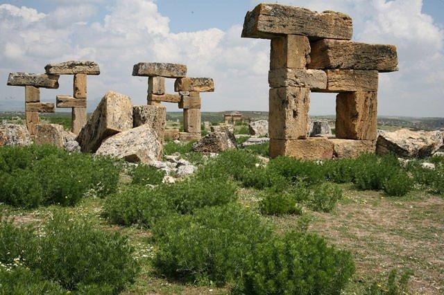 Türkiye'nin az bilinen doğa harikaları