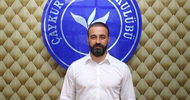 Çaykur Rizespor'da sportif direktör Fahri Tatan oldu - Son Dakika Spor  Haberleri