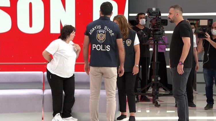 Canlı yayında gelen itirafın ardından Gülüzar ve Hami gözaltına alındı!