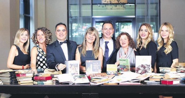 Yemek kitabı yazarları özel tariflerini hazırlıyor