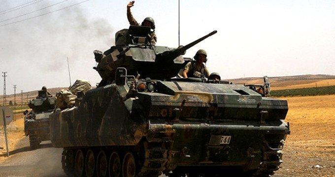 10 soruda Afrin operasyonu