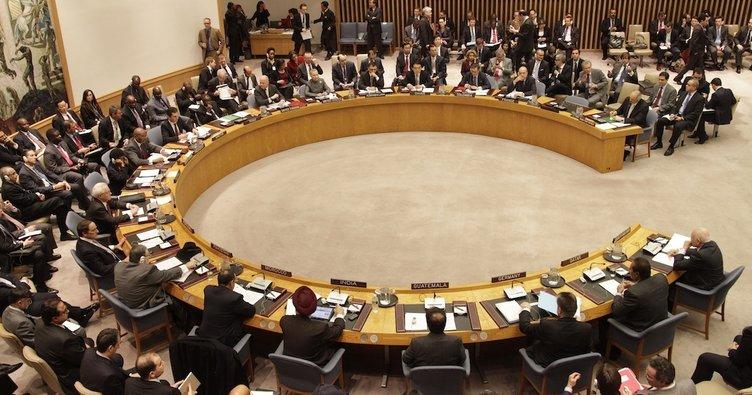BM'den Arap ülkelerine bölgesel birlik çağrısı!