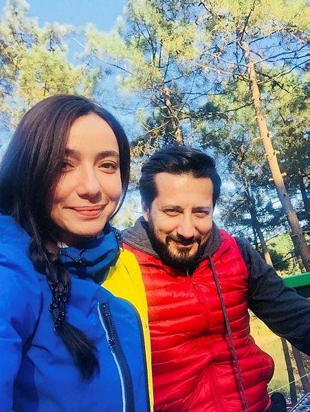 Sen Anlat Karadeniz'in güzel oyuncusundan evlilik sinyali!