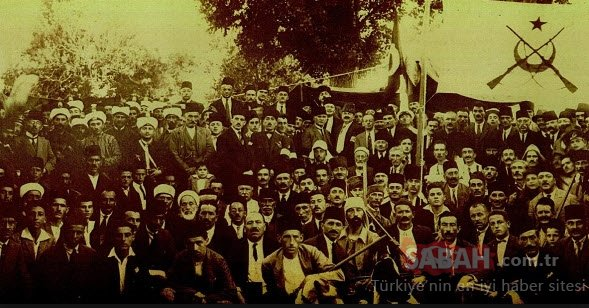 Hıncal Uluç yazdı: Saat saat Kuvayi Milliye Destanı