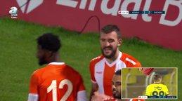 GOL | Adanaspor 2-2 Sakaryaspor