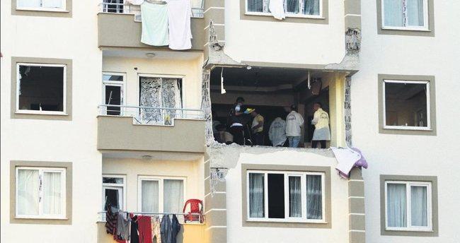 DEAŞ'ın iki hücre evine baskın: 3 polis şehit