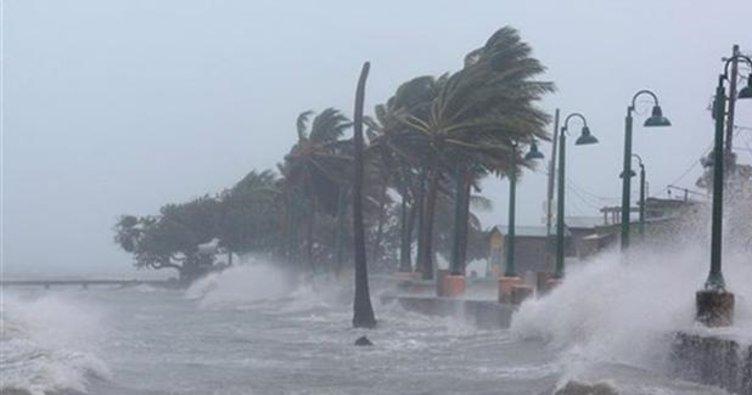 Son dakika: Fırtına ve sağanak yağış geri döndü! Meteoroloji'den 47 kente sarı kodlu uyarı