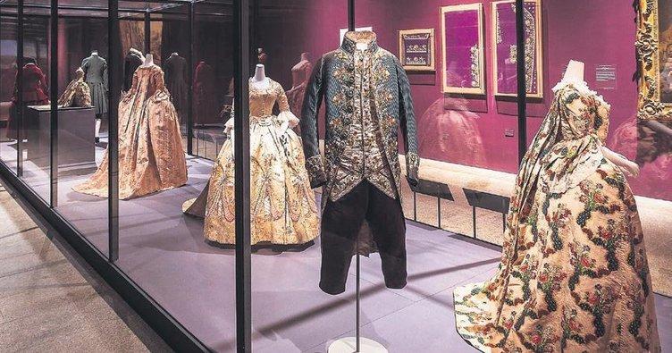 Müzelik moda