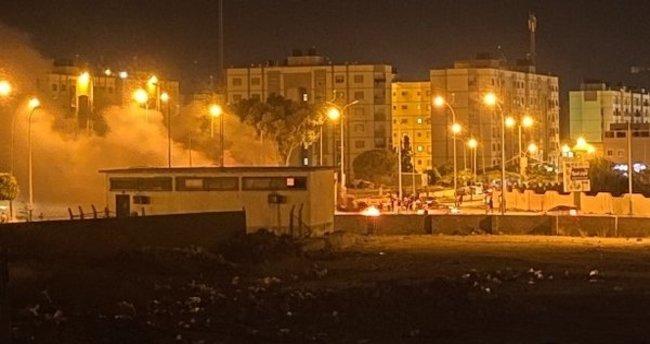 Libya'da Hafter milislerinden skandal! Keyfi alıkoyma kampanyası...
