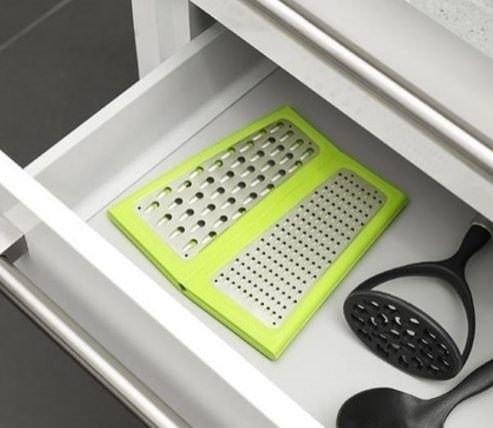İşinizi kolaylaştıracak 50 mutfak aleti