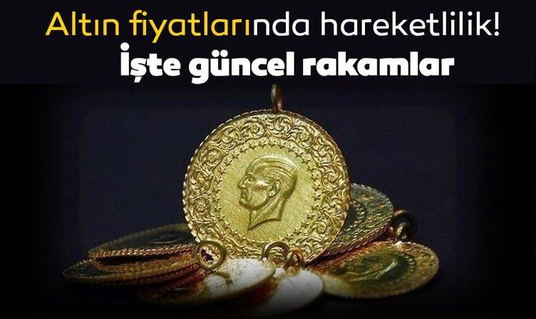 Son dakika haberi: Altın fiyatları hareketlendi! 14 Ağustos Gram, Cumhuriyet ve Çeyrek altın fiyatları ne kadar, kaç TL?