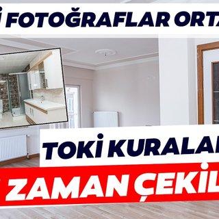 TOKİ kuraları 2020 ne zaman çekilecek? İstanbul'daki TOKİ konutları nerede yapılacak; kura çekiminde sıralama…