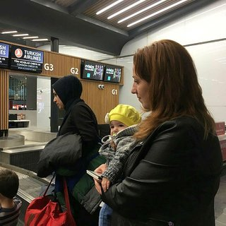 THY, İstanbul Havalimanı'ndan Bakü seferlerine başladı