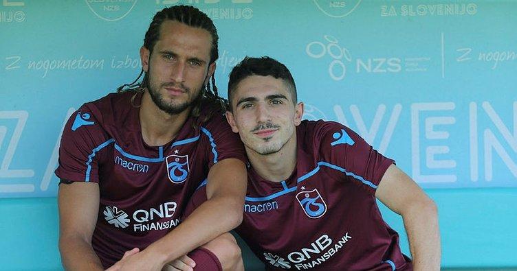 Trabzon'da transfer pazarlığı!